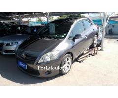 Toyota Auris 2012 FULL cotice crédito