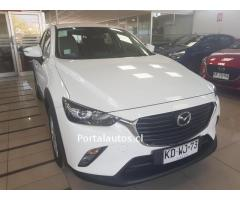 Mazda CX3 2018 unico dueño