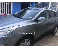 Hyundai tucson  petrolera 2.0