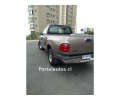 Vendo Camioneta Impecable!!