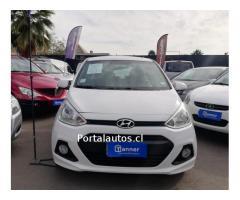 Hyundai GRAND i10 2017 COTICE CREDITO