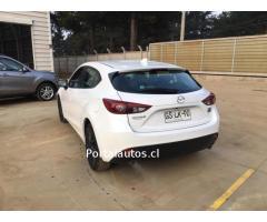 Mazda 3 2.0 Sport Skyactiv-G V