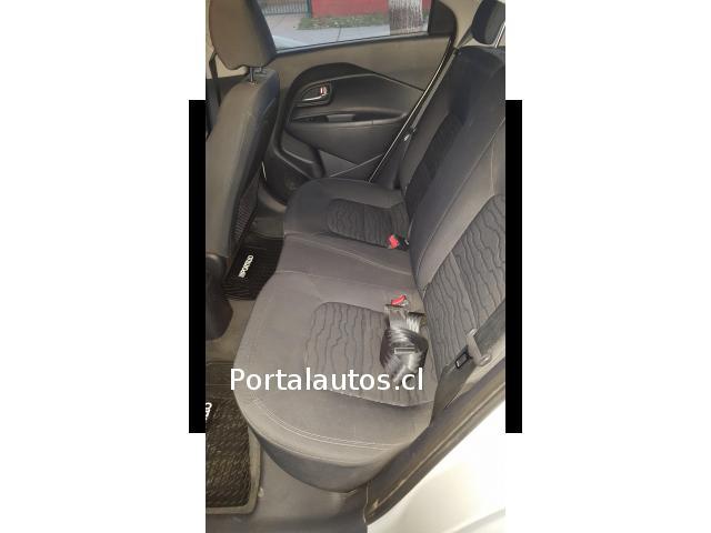 Vendo Kia Rio 5 1.4L 6MT DAB ABS AC Full equipo