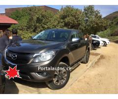 mazda bt-50 DOBLE CABINA 2.2 SDX 6MT