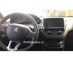 Peugeot 208 1.6 BlueHDI allure pack 100hp