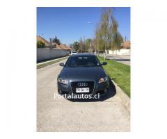 Audi 2012 1.8 turbo sline