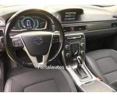 Volvo XC70 D5 Comfort S/T 2015