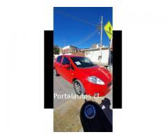 FIAT GRANDE PUNTO ACTIVE 1.4