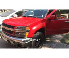 Espectacular Chevrolet Colorado 2011