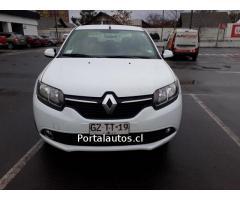 Renault Symbol 2015