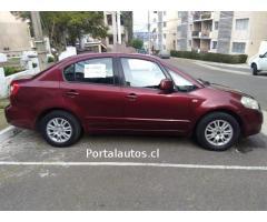 Vendo auto usado marca Suzuki en excelente estado y precio conversable
