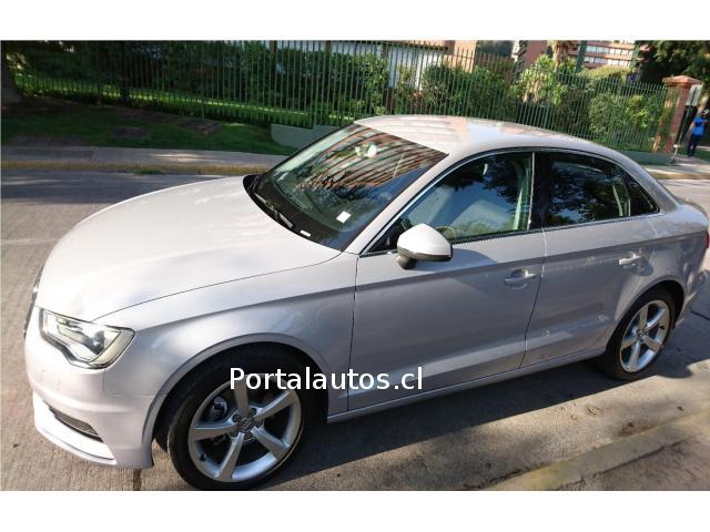 Audi A3, sedan, 1.4 Turbo,automatico, 2016, 40.000 km, un dueño