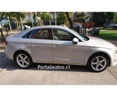 Audi A3, sedan, 1.4 Turbo,automat, 2016, 43.500 km, un dueño