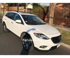 MAZDA CX-9 Impecable