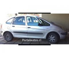 2003 Citroen Xsara Picasso 2.0HDI Diesel Muy Economico
