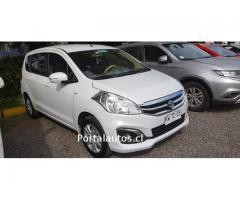 Suzuki Ertiga GLX 1.4