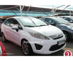 Ford Fiesta 2012 Full Credito