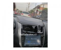 se vende taxi colectivo 2016