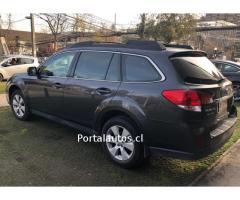 Subaru Outback ALL NEW OUTBACK 3.6R AWD