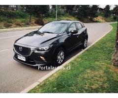 vendo Mazda CX-3