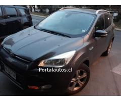 Ford Escape 2016, motor 2.0