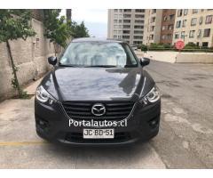 Vendo Mazda CX5 2016