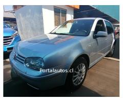 VOLKSWAGEN GOLF 2004 FULL 2.0 cc