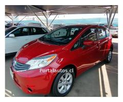 Nissan Note 2016 Full Automático