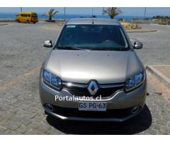 Vendo Renault Symbol Expression 1.6, poco uso