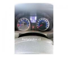 Hyundai GL RB 1.4 AV MT 4P