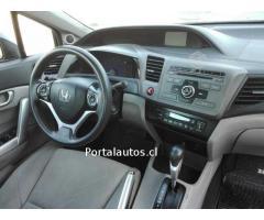 Honda Civic coupe ex 1.8 aut