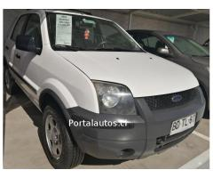 FORD ECOSPORT 2008 FULL EXCELENTE ESTADO