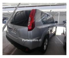 Nissan xtrail 2014 full Mecanica