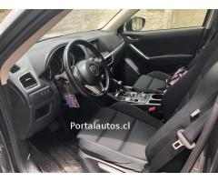 Mazda CX5 unica dueña