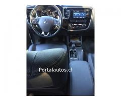 Mitsubishi Outlander GLX Automático 4x4 2016