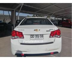 CHEVROLET CRUZE 2011 FULL, SOLO 65.000 KMS