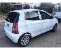 Se vende kia morning