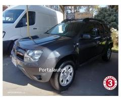 RENAULT DUSTER 2017 FULL CRÉDITO