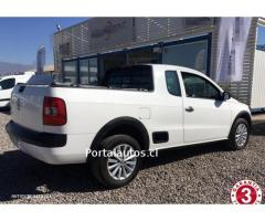 VOLKSWAGEN SAVEIRO 2014 FULL