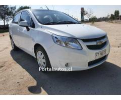 Chevrolet SaiL 2013 full full