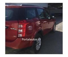 MAHINDRA XUV 500 2017 DIESEL CREDITO