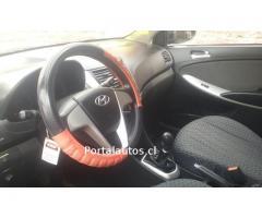 Taxi Hyundai Accent, Bencinero, Full Equipo