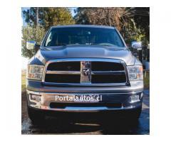 Dodge Ram 1500 4x4 2011