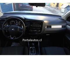 2018 Mitsubishi OUTLANDER GLX 4X4 2.4 AUT