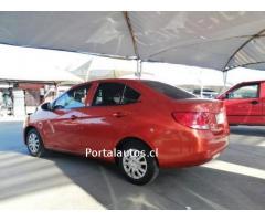 Chevrolet New Sail 2017 full único dueño