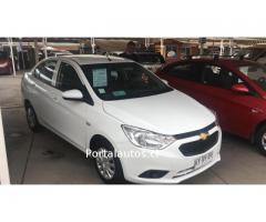 Chevrolet New Sail 2019 Full Equipó AIRE