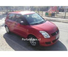 SUZUKI SWIFT 2009 JAPONES FULL AIRE