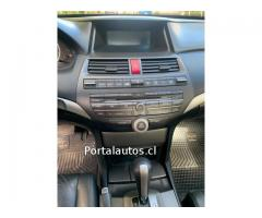Honda Accord 3.5 V6 Automatico 2013