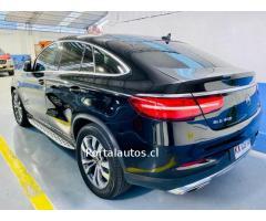 Venta Jeep Mercedes-Benz 2019 Gle Coupe 400 3.0 GLE Coupe 400 Sport Auto 4Matic