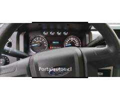 FORD F-150 3.7 Regular Cab XLT 4X4 2012 – PRECIO CONVERSABLE